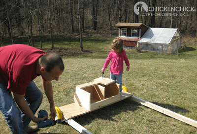 Most of the materials we used to build our tractor were re-purposed or leftover items from other projects. Total cost was about $60.00. Entertainment value from watching my two year old'help' build it: priceless.
