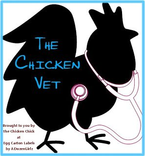 The Chicken Vet answers questions on: VACCINATIONS