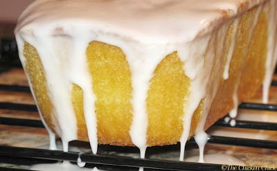 These lemon cakes freeze beautifully. (guilty pleasure: eating a hunk of cake FROZEN. Mmmmm!)