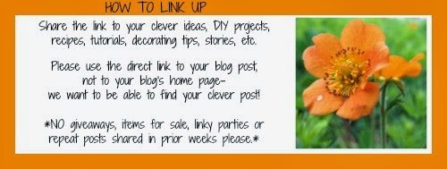 How to link up at The Clever Chicks Blog Hop on The-Chicken-Chick.com