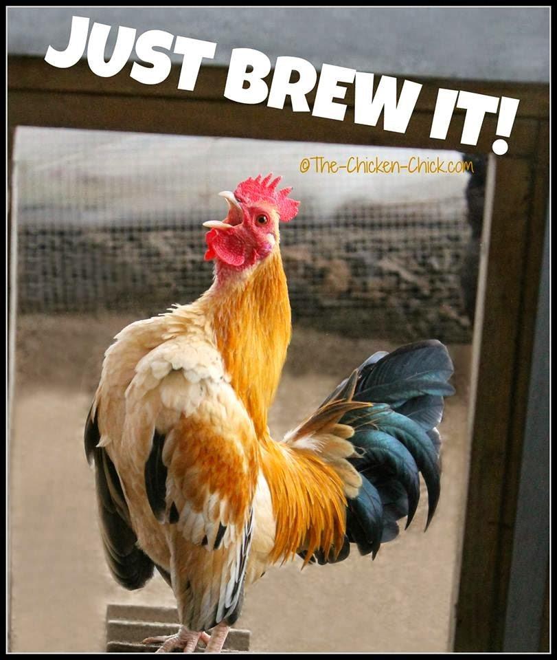 Just Brew IT!