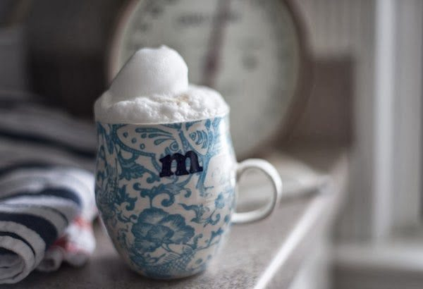Margie O'Hara photography, Latte