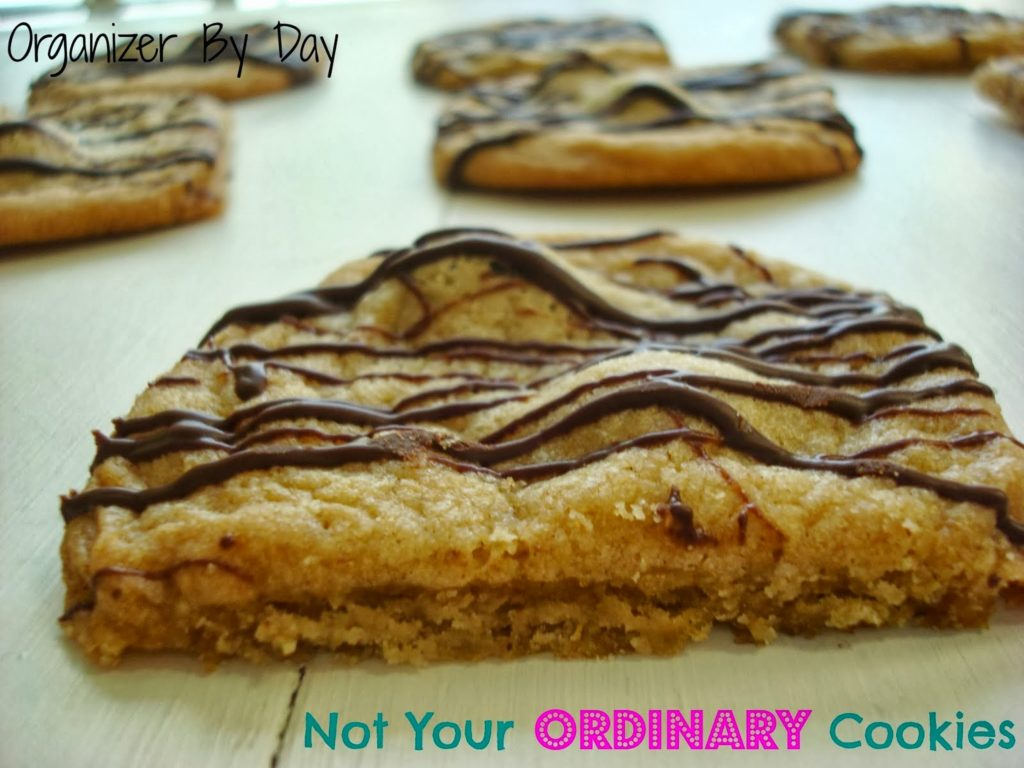 Not Your Ordinary Cookies, shared by Organizer by Day