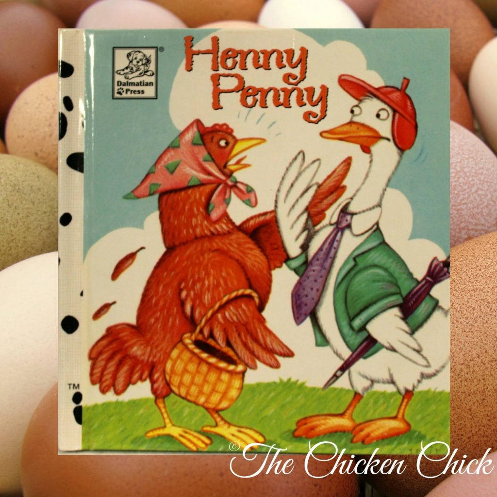 Henny Penny Timeless classic.
