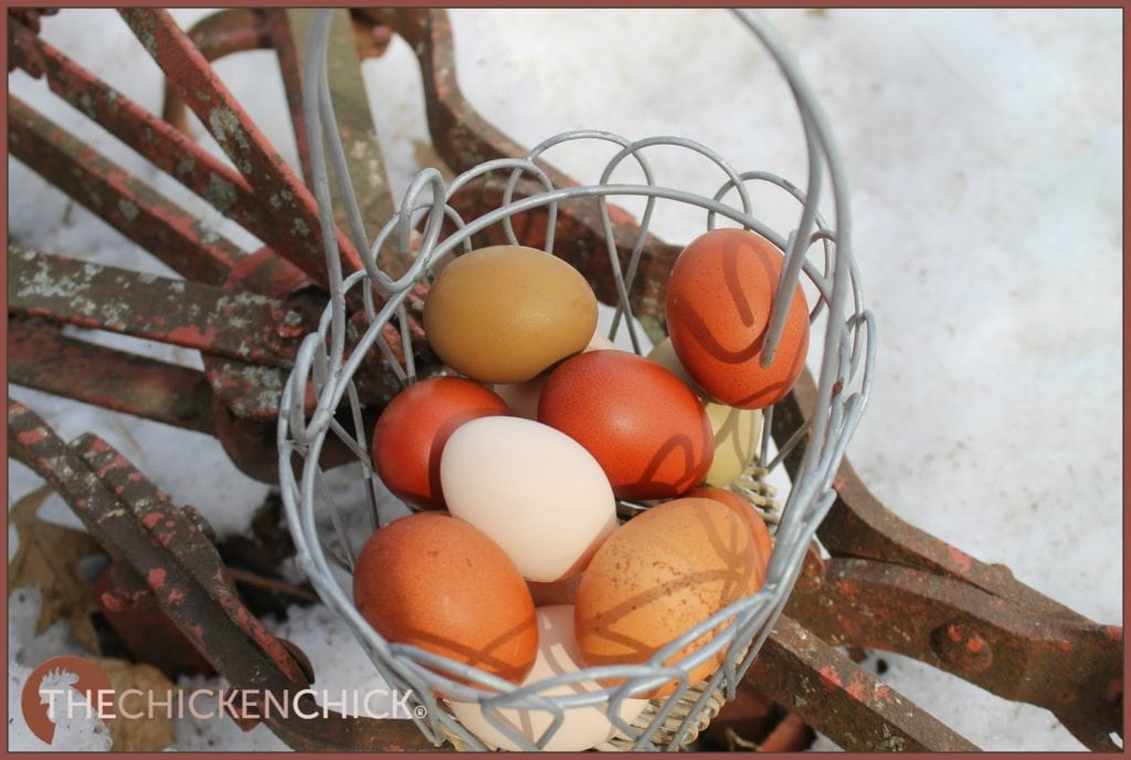 Eggs: all in one basket.