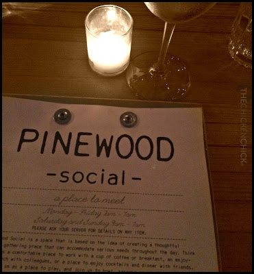 Pinewood Social in Nashville Tennessee