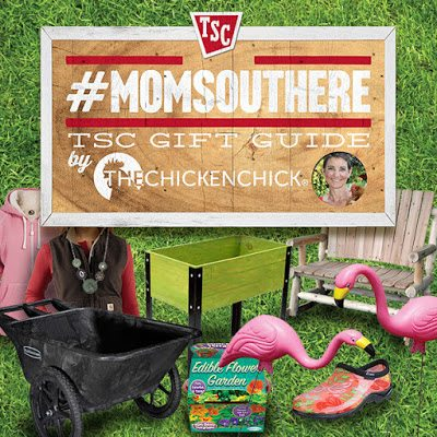 Tractor Supply online-Mother's Day Gift Guide