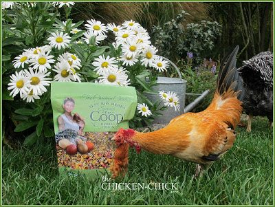 The Chicken Chick's Spruce the Coop® Herbal Fusion