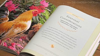 The Chicken Chick's Guide to Backyard Chickens authored by Kathy Shea Mormino