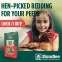 Standlee Flock Fresh