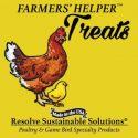 Farmer's Helper Treats